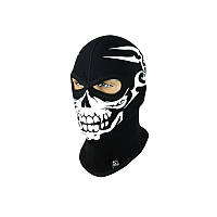 Балаклава череп, маска подшлемник Radical Skull S1 (Польша) r3131