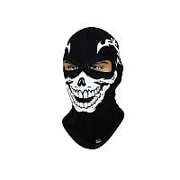 Балаклава череп, маска подшлемник Radical Skull S2 (Польша) r3132
