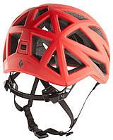 Горнолыжный шлем BLACK DIAMOND HARD Vapor Fire red