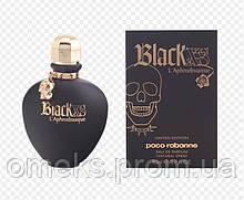 Женская парфюмированная вода Black XS L'Aphrodisiaque for Her Paco Rabanne (цветочно-восточный аромат)  AAT