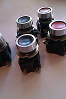 Выключатель кнопочный ВК 1421, кнопка ВК 14-21  10А, 660В