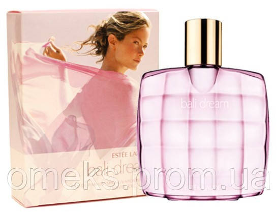 Женская парфюмированная вода Estée Lauder Bali Dream AAT - ООО  «ОМЭКС ТРЕЙД» в Харькове