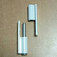 Пeтля металлическая для москитных дверей