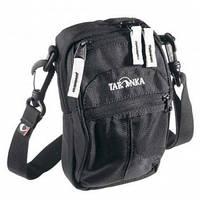 Чехол для фотоаппарата Tatonka Power Zoom Bag (11х6х3см), черный 5824.040