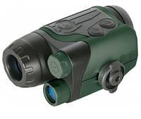 Прибор ночного видения Yukon NVMT Spartan 2х24, максимальная дальность 200 м, поле зрения 30 град.