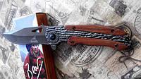 Складной нож Gerber Bear Grylls ZH, фото 1