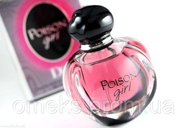 dior poison girl фото