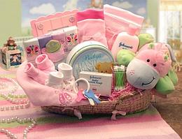 Что подарить на рождение? Полезные подарки