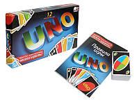 Настольная развивающая игра UNO