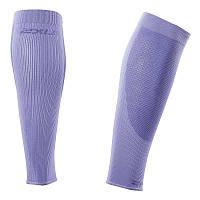 Компрессионные гетры для бега 2XU UA2762b (лавандовый / фиолетовый)