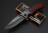 Складной нож Browning F82