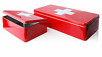 Контейнер для лекарств (набор)