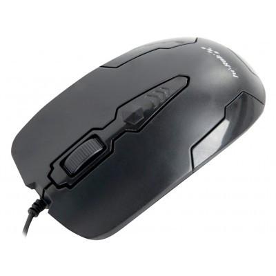 Компьютерная мышь HI-RALI M8150 black