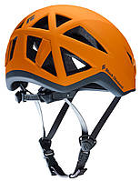 Горнолыжный шлем BLACK DIAMOND HARD Vector Orange
