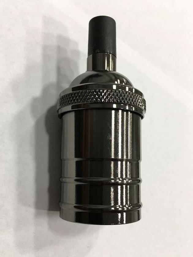 AMP патрон 17 pearl black (в сборе )