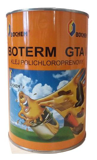 Клей наирит BOCHEM Boterm GTA - 1 0.8кг