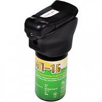 Баллон для самозащиты Шип-1Б (91г) + LED