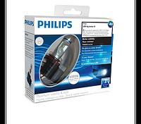 Светодиодные автомобильные лампы головного света Philips LED Fog H8 6000K 12834UNIX2