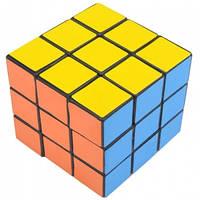 Головоломка Кубик Рубика (7х7см), пластик