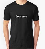 Футболка черная | Supreme black |
