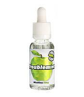 Troublemint Sour Apple Gum - 3мг/мл [Frisco Vapor (USA), 30 мл]