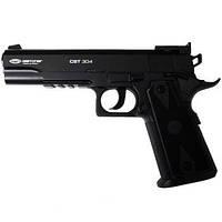 Пистолет пневматический Gletcher CST 304 Кольт (4.5mm)