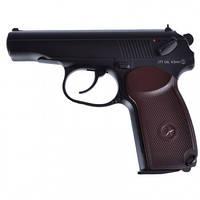 Пистолет пневматический KWC KM 44DND Макаров ПМ (4.5mm)