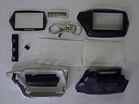 Корпус брелка Starline C9/C4/C6