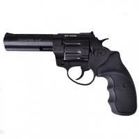 Револьвер под патрон флобера TROOPER S (4.5', 4.0mm), ворон