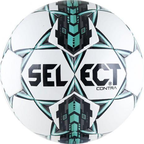 Мяч футбольный SELECT CONTRA 2015 85512