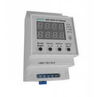 Программируемые реле времени (таймер) недельного или суточного цикла ADECS ADC-0410-15