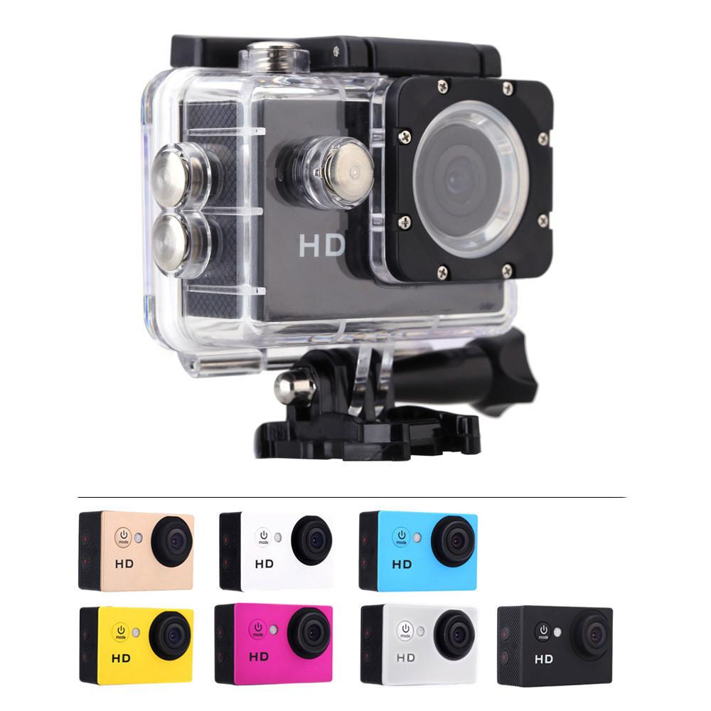 Экшн камера HD 720p A9