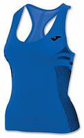 Майка женская синяя Joma Brama 4483.55.204