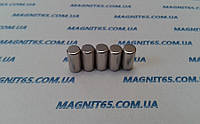 Неодимовые магниты D5*H10  в Украине