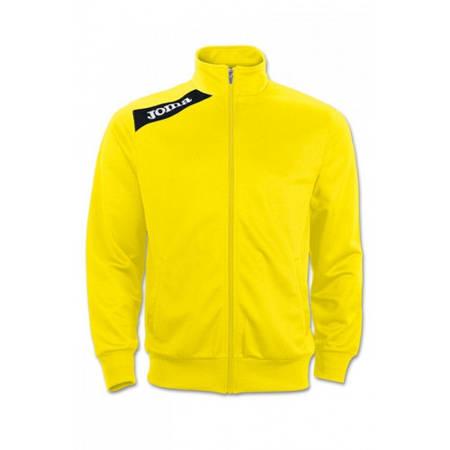 Олимпийка (мастерка) желтая Joma Victory 9017J13.91 (желтый ... 7785bed7ab3