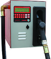 Электронная система учета топлива Gespasa Compact 35K