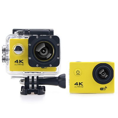 Экшн камера F60B 4K WiFi
