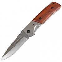 Нож складной BROWNING DA50 (длина: 22.5см, лезвие: 10.2см)
