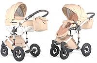 Детская универсальная коляска Tako Junama Impulse Panter (2 в1) купить оптом и в розницу в Украине 7 километр