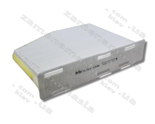 Mfilter K908 - фильтр салона(аналог sa-1166)