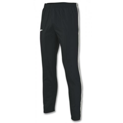 Штаны спортивные черные Joma CAMPUS II 100530.100 (черный)