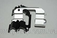 Пружинка колодок (передние суппорта)R14'' Daewoo Lanos, Leganza, Nubira, Tacuma, Evanda 93740552 GM