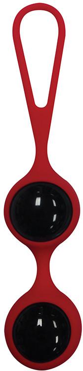 Вагинальные шарики  Sportsheets -FEMININE JEWELS (T830309)