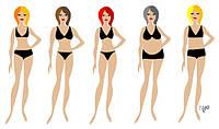 Как скрыть недостатки фигуры одеждой?