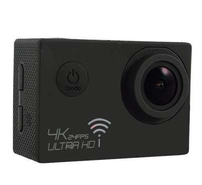 Экшн камера 4K SPORT SJ 8000 WIFI