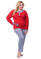 Пижама женская большого размера Турция