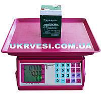 Весы торговые Nokasonic ACS-802, фото 1
