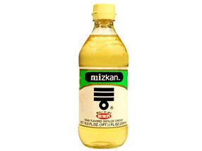 Уксус рисовый Мицукан