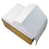 Бумага перфорированная 420SL TNF
