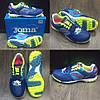 Сороконожки Joma TOP FLEX TOPW.605.TF (синий), фото 2